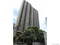 Photo of Chateau Waikiki #605, 411 Hobron Ln, Honolulu, HI 96815