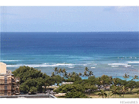 Photo of Uraku Tower Hawaii #19A, 1341 Kapiolani Blvd, Honolulu, HI 96814