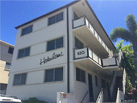 Photo of Hokulani Apts #301, 1120 Hassinger St, Honolulu, HI 96822